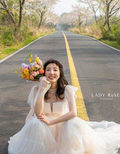 박인영 인스타그램 © 뉴스1