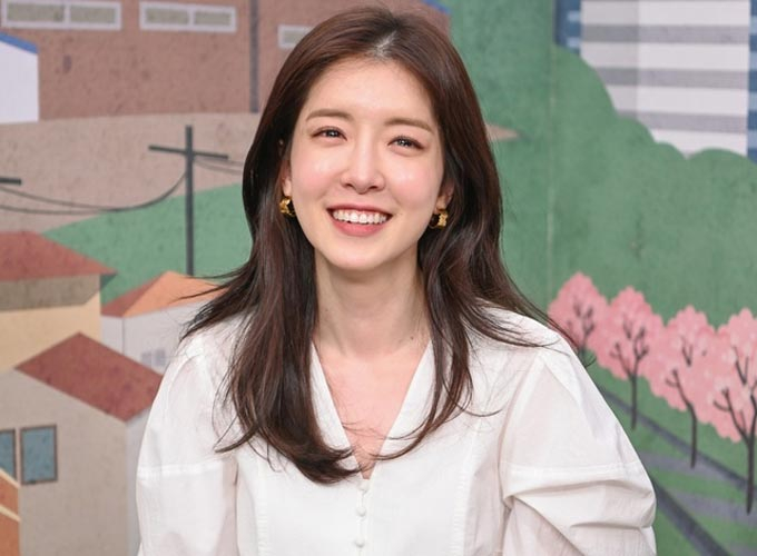 배우 정인선/사진제공=SBS