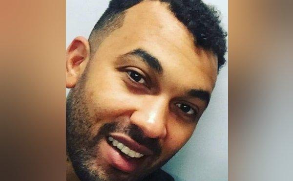 영국의 한 30대 남성이 10대 무리에 둘러싸인 노숙자를 도우려다 흉기에 찔려 숨지는 일이 벌어졌다. 사진은 숨진 제임스 기번스(34)의 생전 모습.