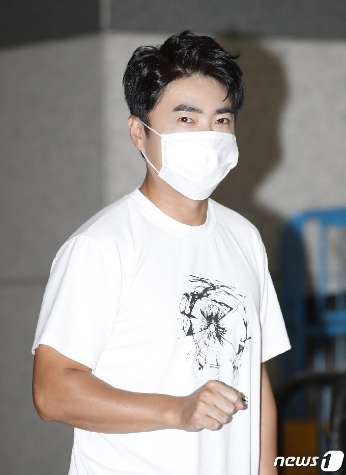 개그맨 장동민/뉴스1 © News1