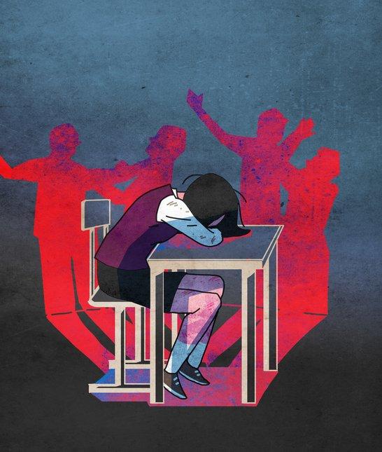 일본에서 집단 따돌림에 시달리던 14세 소녀가 실종 한 달 만에 공원에서 동사한 상태로 발견됐다는 소식이 뒤늦게 알려졌다. /사진=게티이미지뱅크
