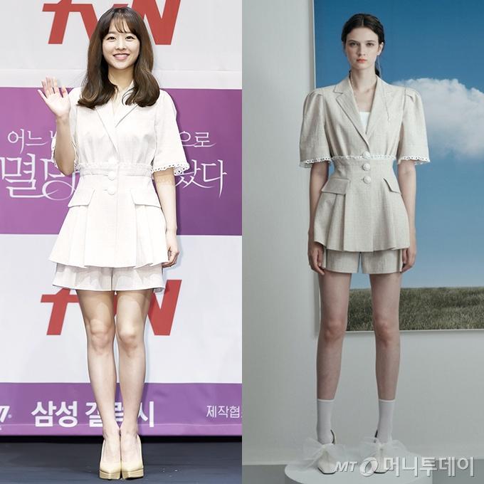 /사진=tvN 제공, 로맨시크