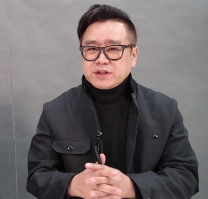 배우 이광기 /사진=이광기 유튜브 '이광기의 광끼채널' 영상 캡처