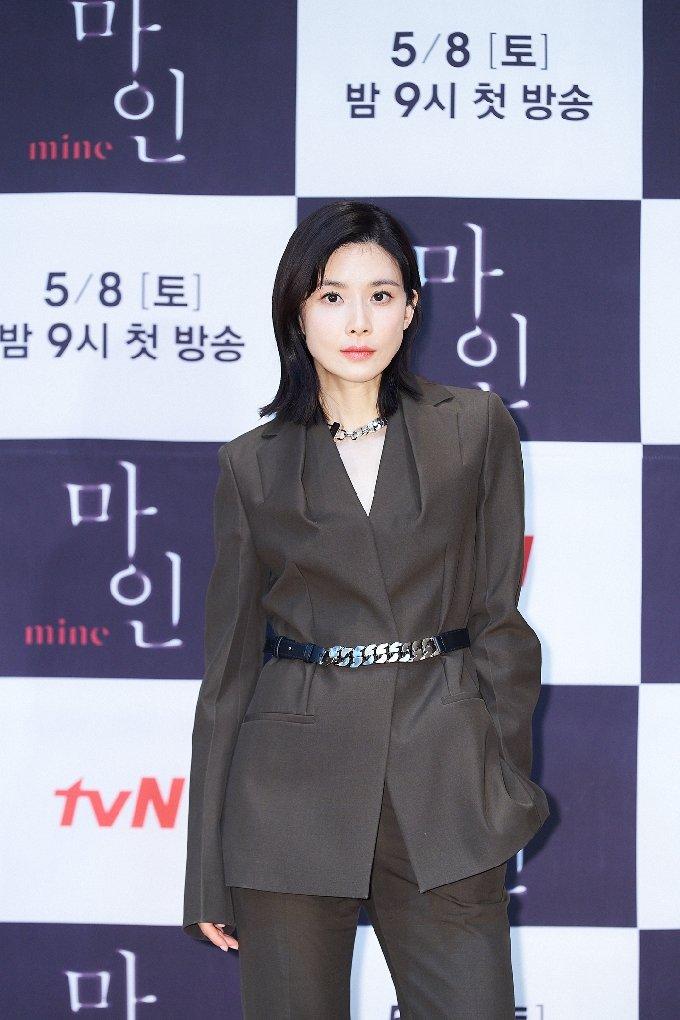 이보영/tvN © 뉴스1