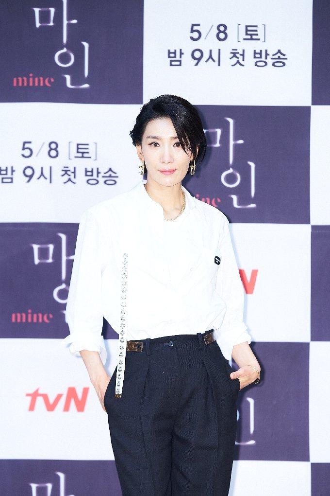 김서형/tvN © 뉴스1