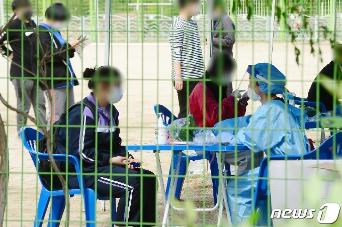 광주서 2명 코로나19 추가 확진…누적 2476명