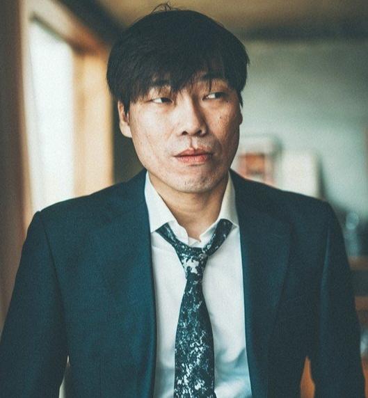 배우 배진웅/사진=창 컴퍼니