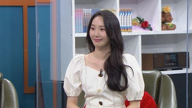 아나운서 김세희/사진=MBC에브리원 제공