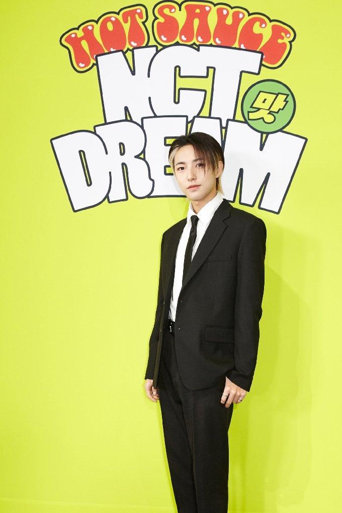 엔시티 드림 런쥔/SM엔터테인먼트 제공 © 뉴스1