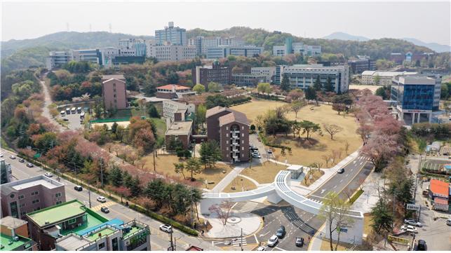 순천향대, 13년째 ''고교교육 기여대학 지원사업 선정