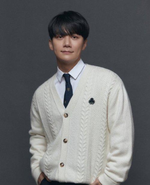 그룹 젝스키스 이재진/사진=YG엔터테인먼트 제공