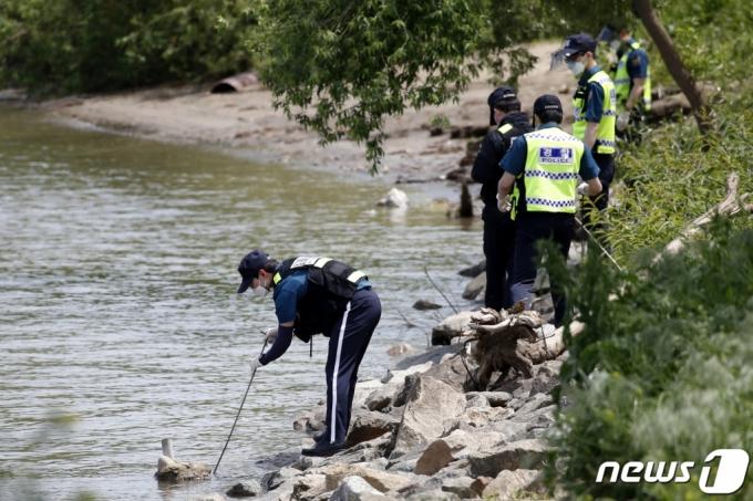 부검 결과가 마지막 퍼즐…'손정민 사건' 수사 속도내는 경찰