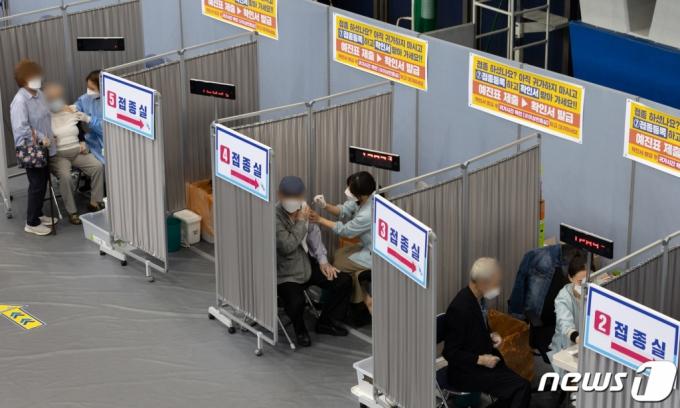 서울시 백신접종 속도낸다…