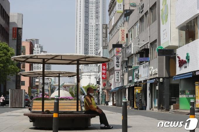 [오늘의 날씨] 충북·세종(13일, 목)…낮 최고 29도 초여름 더위