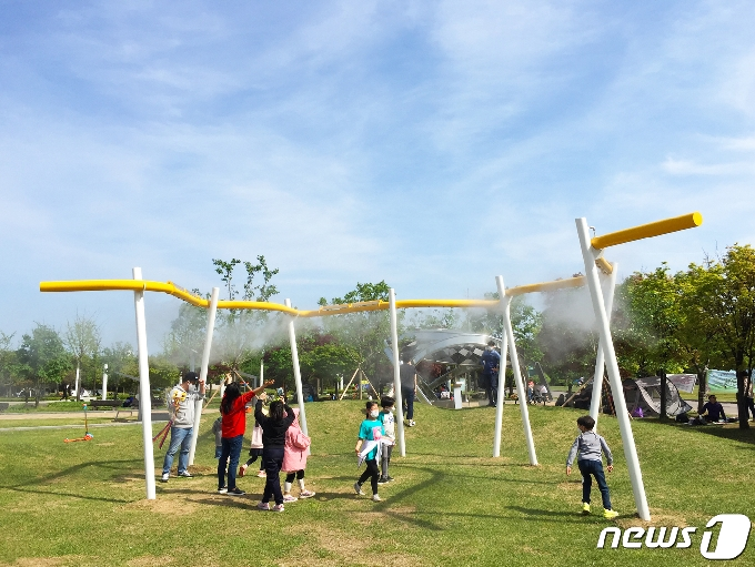 서울에너지드림센터에서 아이들과 기후변화 체험해볼까