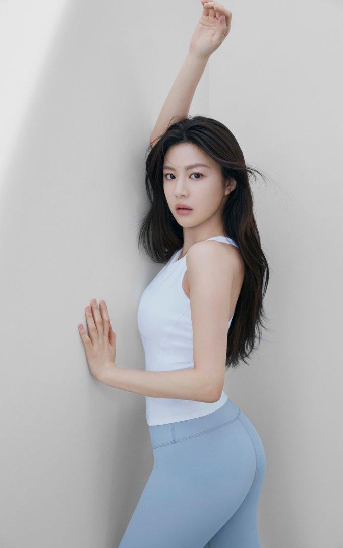 배우 고윤정 /사진제공=뮬라웨어