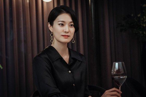 정이서, 사진제공=tvN