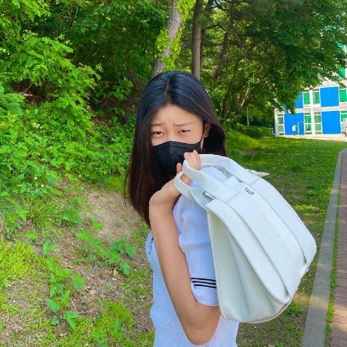 송지아/박연수 SNS © 뉴스1