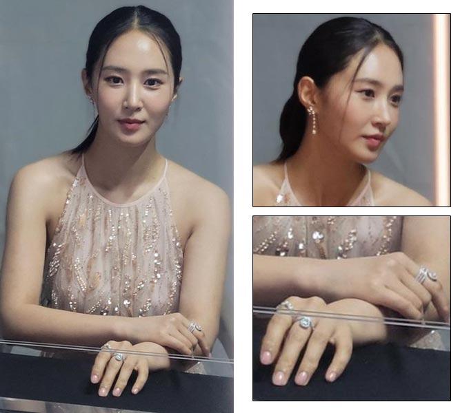 그룹 소녀시대 출신 배우 권유리/사진=권유리 인스타그램