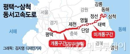 [단독]청라~여의도 30분대로 달린다…경인고속道 지하화