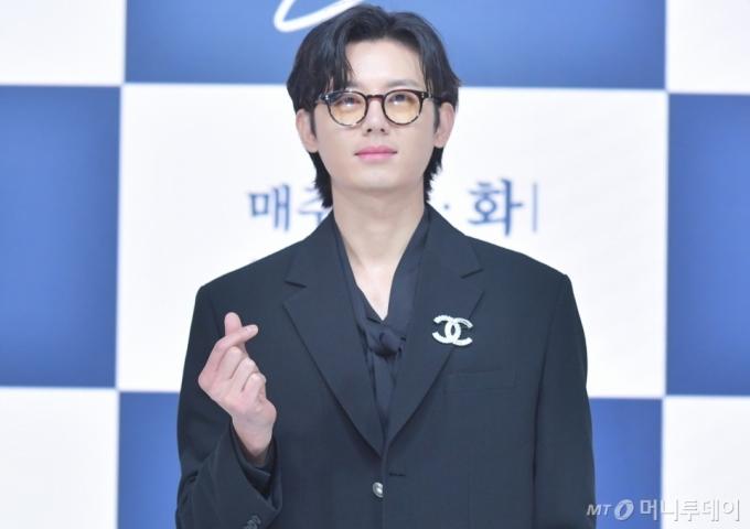 배우 이지훈/사진제공=KBS