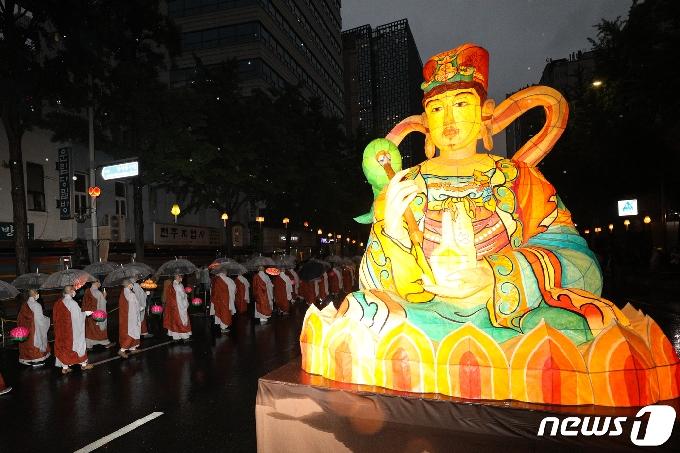 [사진] '부처님의 자비가 온 세상에'