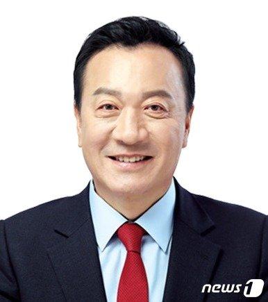 국민의힘 엄태영 의원.© 뉴스1