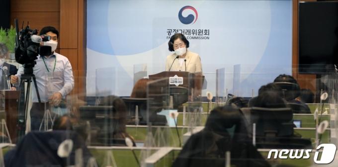 삼성 일감몰아주기 '자진시정'하고 끝?...고민에 빠진 공정위