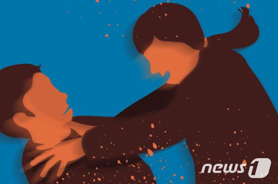 술주정 남편 벽돌 살해 60대 아내 구속…때늦은 '참회'(종합)