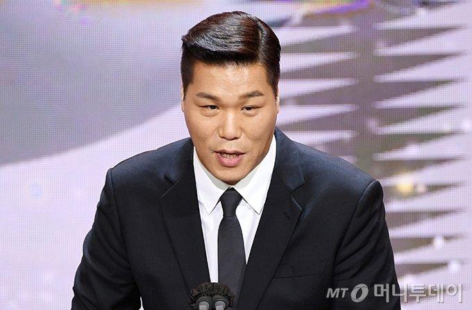 방송인 서장훈 /사진=머니투데이 DB