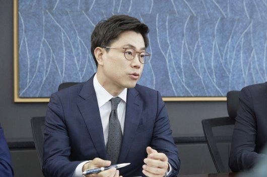 이승재 대표변호사/사진제공=법무법인 리앤파트너스