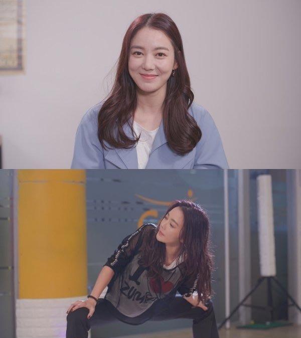 배우 이소연/사진=tvN
