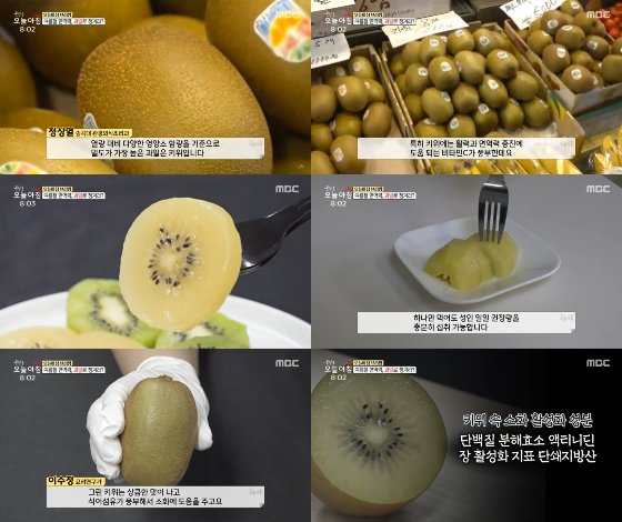 사진제공=MBC 생방송오늘아침 5월 17일 방송 캡쳐