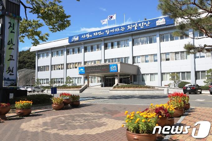 진안군, 장애인 위한 '반다비 체육센터' 건립…89억원 투입