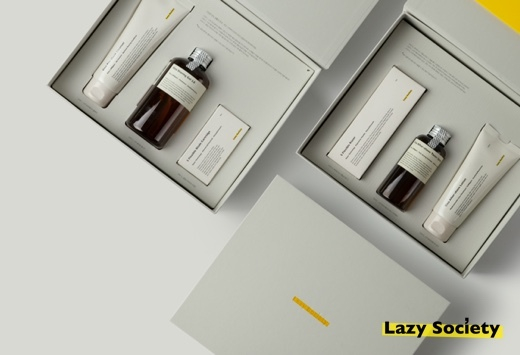 레이지 소사이어티, 면도 풀케어 세트와 맞춤구독 담은 선물세트 출시