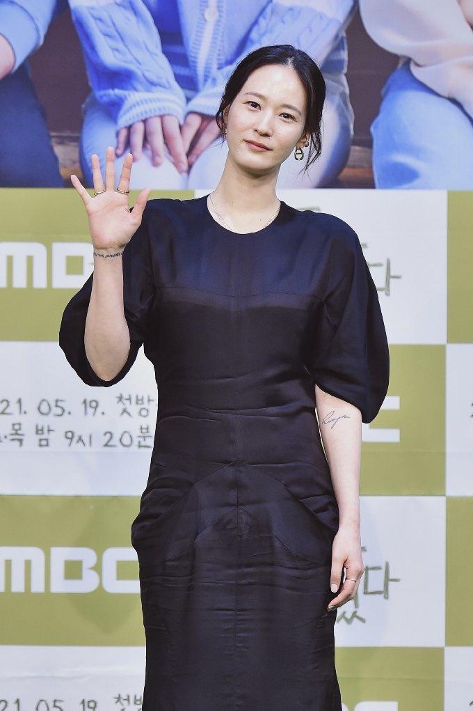 배우 이영진/ 사진제공=MBC © 뉴스1