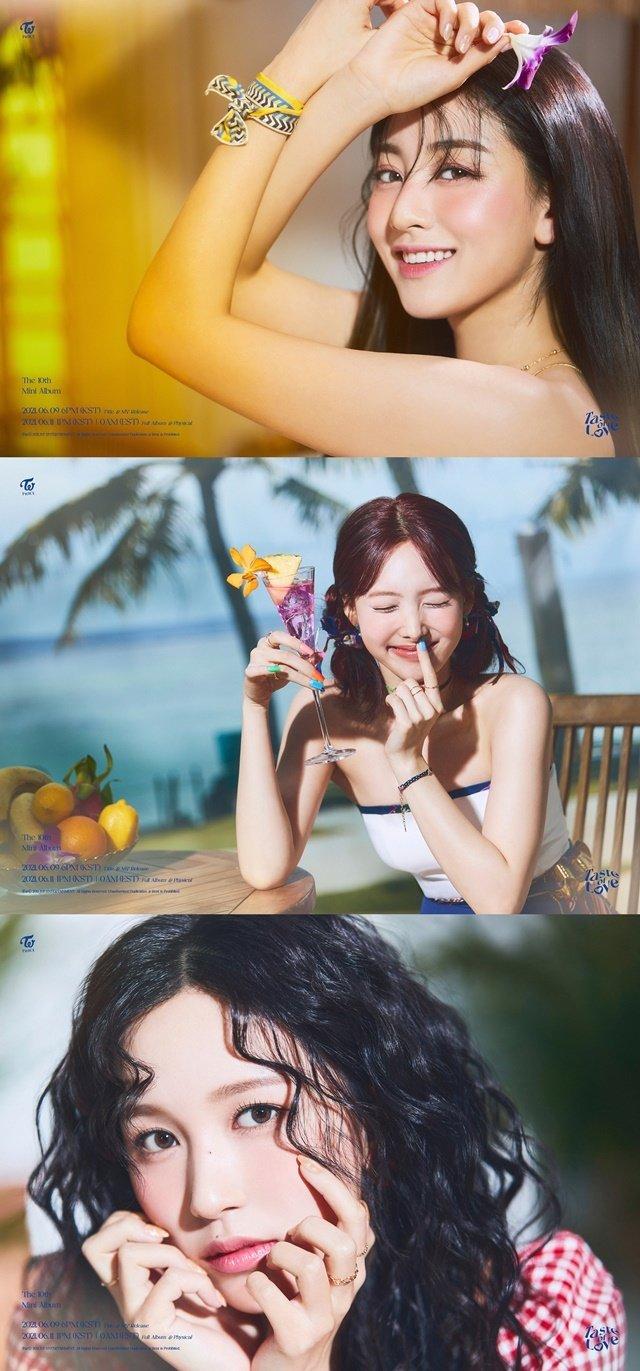 JYP엔터테인먼트 © 뉴스1