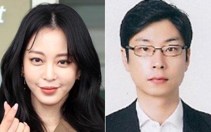 배우 한예슬, 원진 디와이홀딩스 부회장 /사진=임성균 기자(왼쪽), 네이버