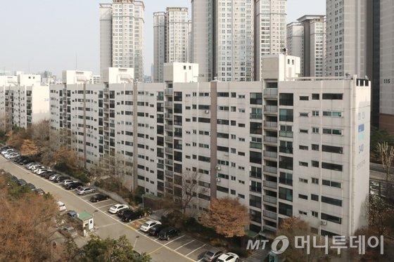 서울 서초구 잠원동 신반포 21차