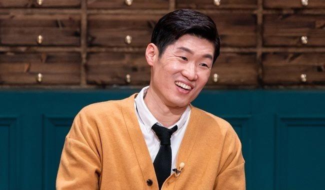 전 축구선수 박지성/사진제공=KBS