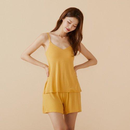 자주 여성 속옷, 브라캐미솔 이미지/사진=신세계인터내셔날