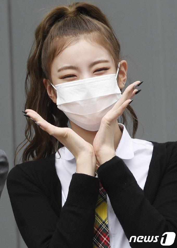 있지(ITZY) 리아 /뉴스1 © News1