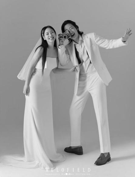 긱스 루이♥유성은, 7월11일 결혼 발표…