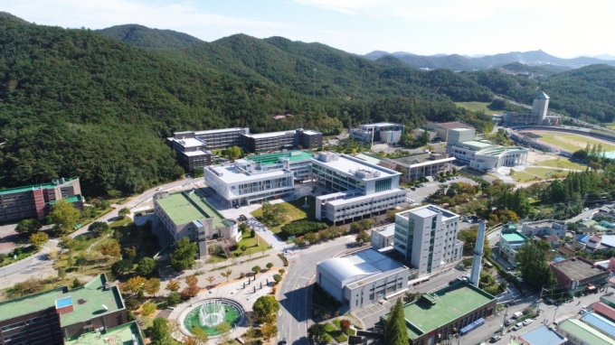 국립목포대, 한국연구재단 신규 11개 연구과제 선정