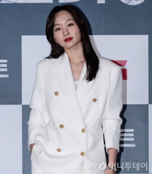 배우 진기주/사진제공=CJENM