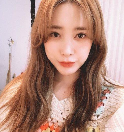 그룹 쥬얼리 출신 서인영/사진=서인영 인스타그램