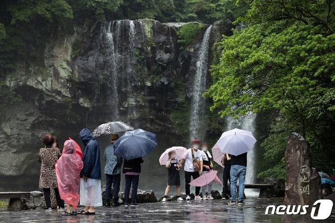 [오늘의 날씨]제주(16일, 수)…오전까지 비, 미세먼지는 '좋음'