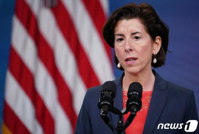 美 공화 상원의원 10명, 중국에 남용될 미국 기술 파악 촉구