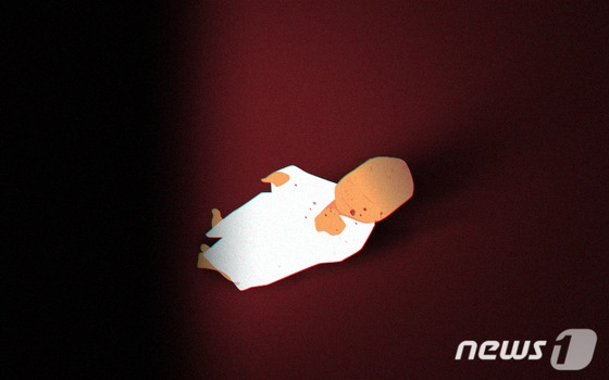 부천 수녀원 앞 탯줄 잘린 갓난아기 발견…경찰, 부모 추적 중
