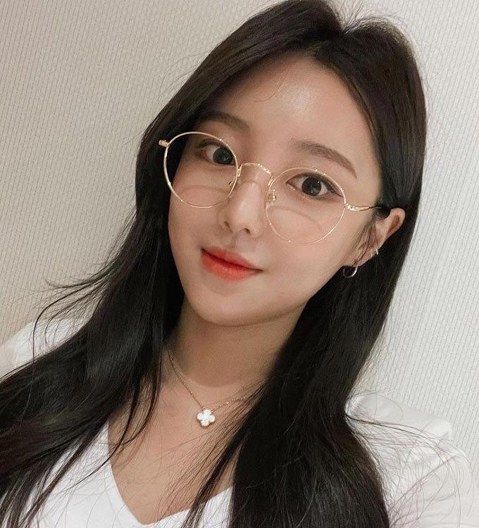 BJ 외질혜/사진=외질혜 인스타그램